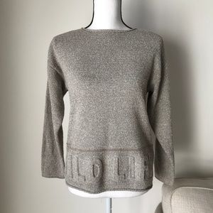 Zara Boys Collection Knit Sweater Top